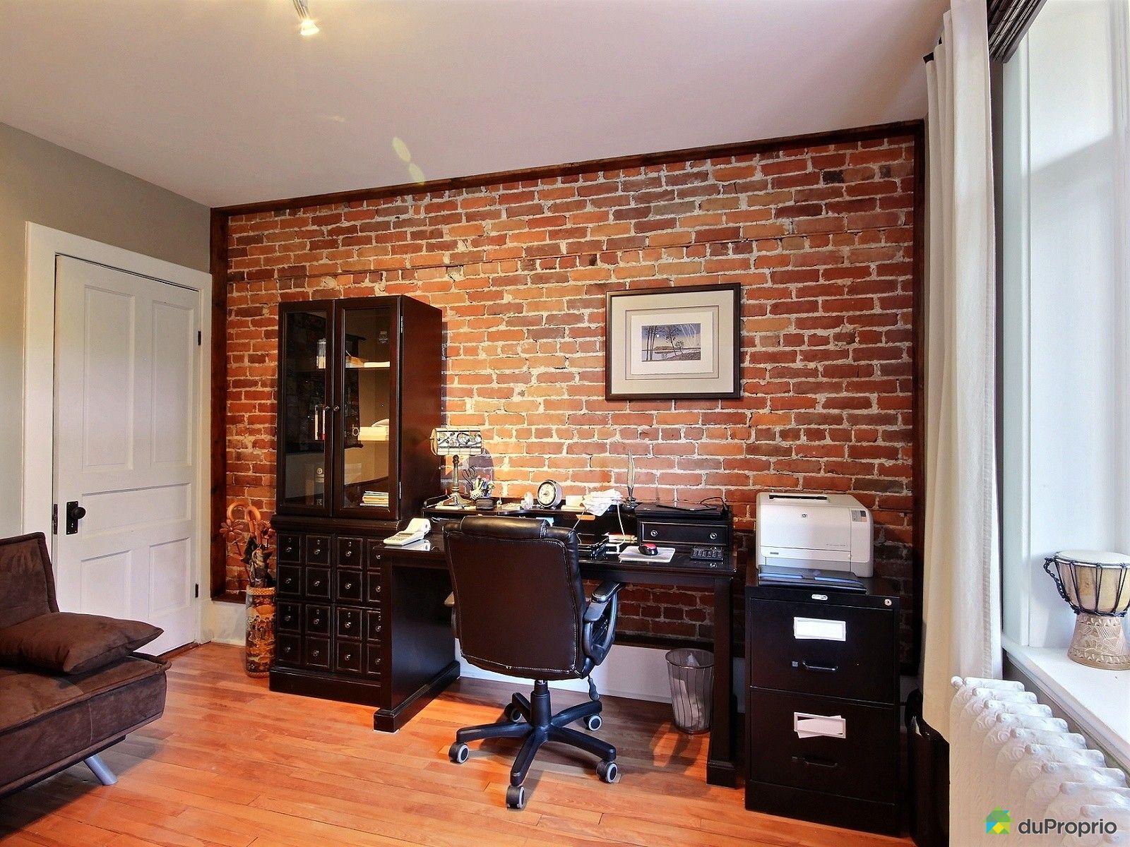condo vendu montcalm immobilier qu bec duproprio 629854. Black Bedroom Furniture Sets. Home Design Ideas