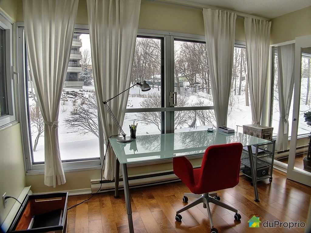 condo vendu montcalm immobilier qu bec duproprio 400697. Black Bedroom Furniture Sets. Home Design Ideas