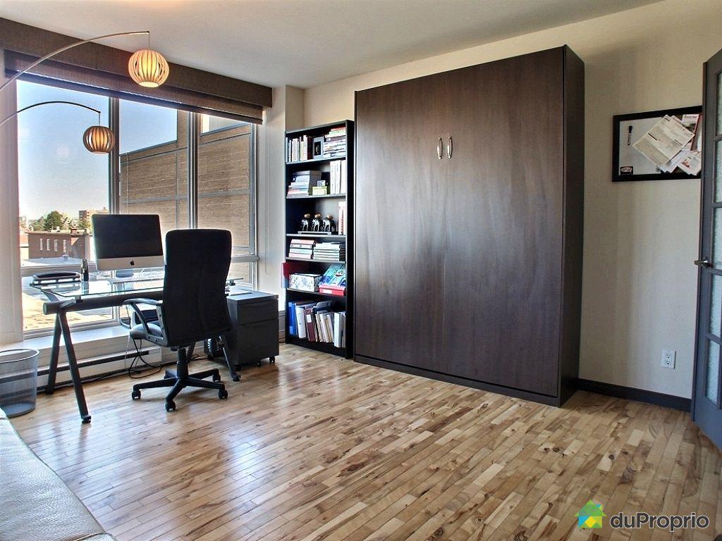 condo vendu saint roch immobilier qu bec duproprio 460411. Black Bedroom Furniture Sets. Home Design Ideas