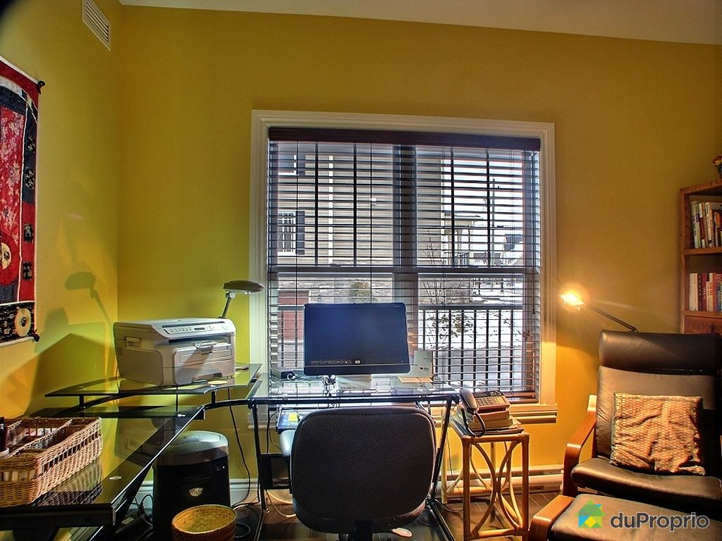 condo vendu sherbrooke immobilier qu bec duproprio 300173. Black Bedroom Furniture Sets. Home Design Ideas