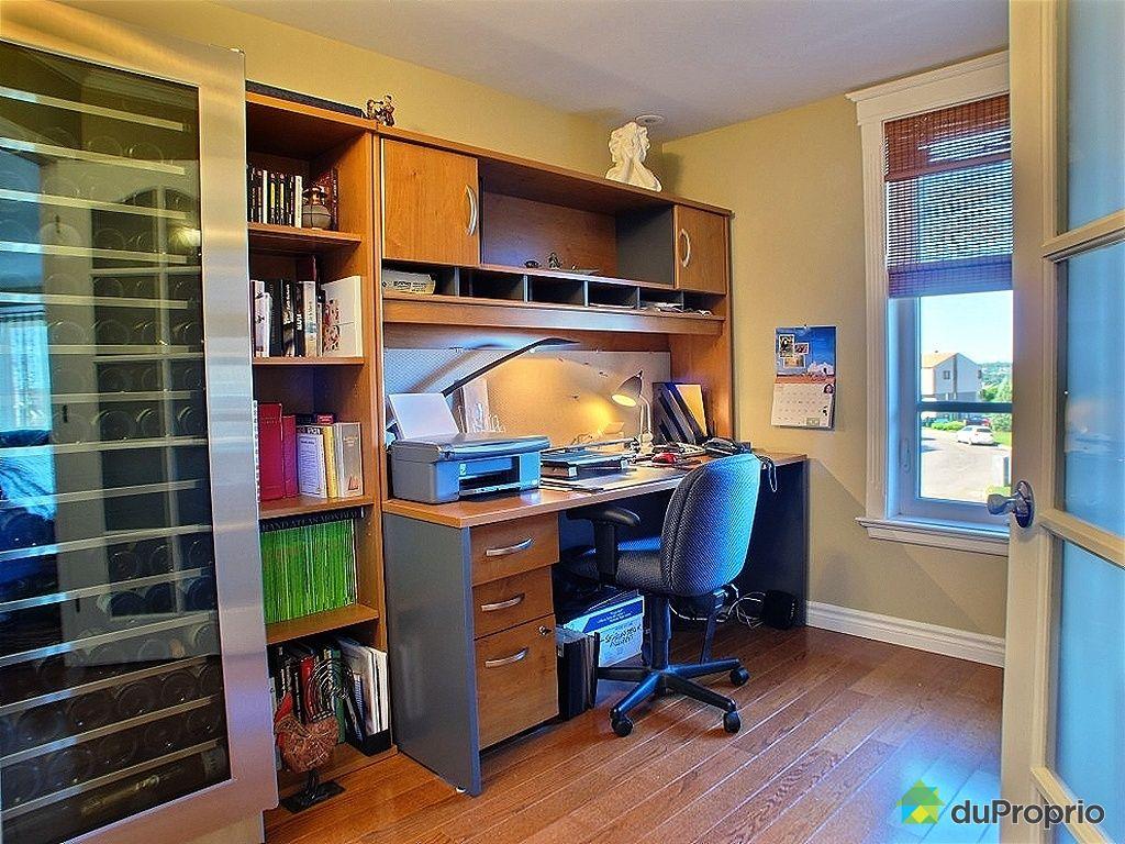 condo vendu ste foy immobilier qu bec duproprio 347822. Black Bedroom Furniture Sets. Home Design Ideas