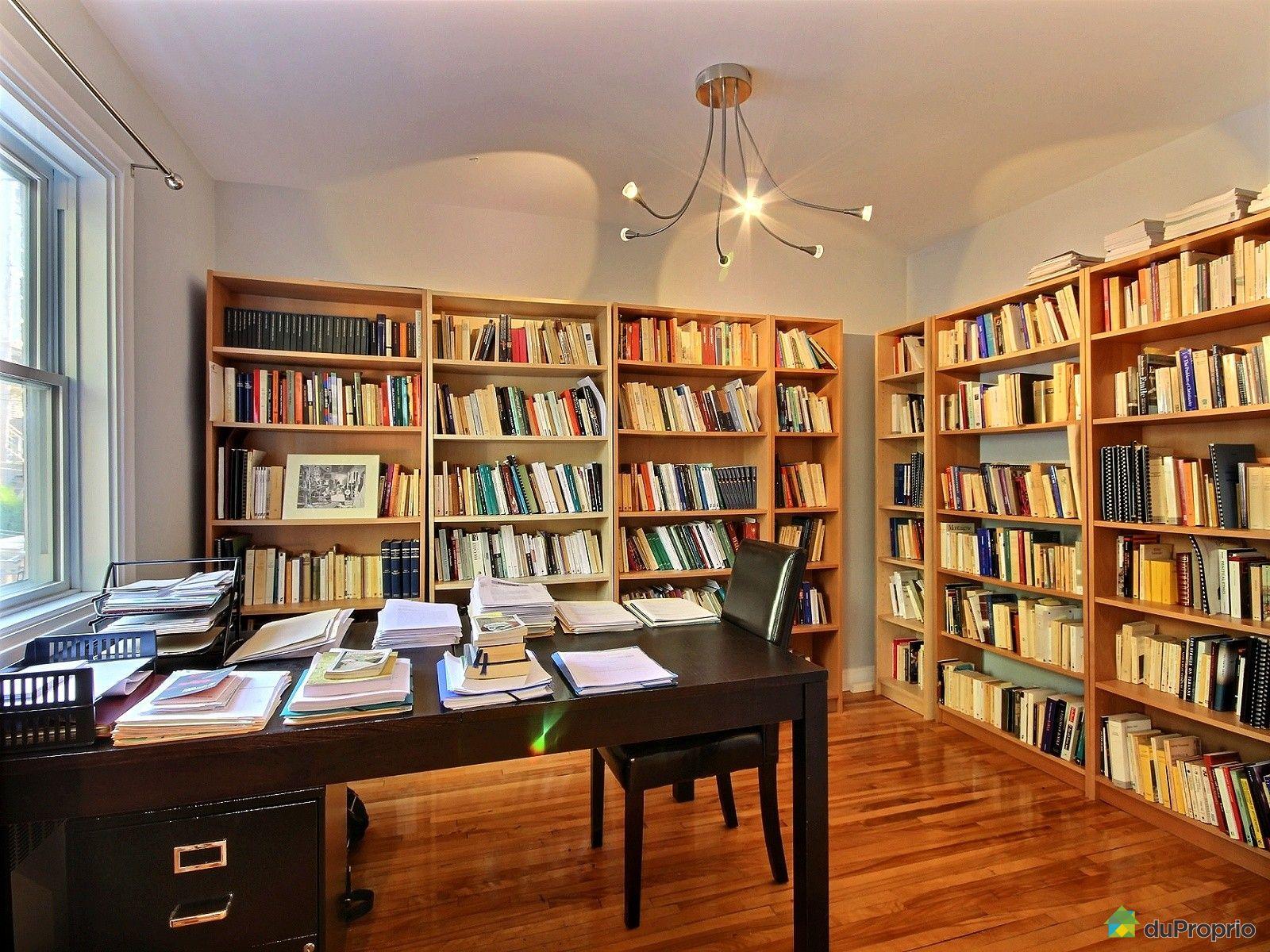 Duplex vendu montr al immobilier qu bec duproprio 468026 for Bureau quebec montreal