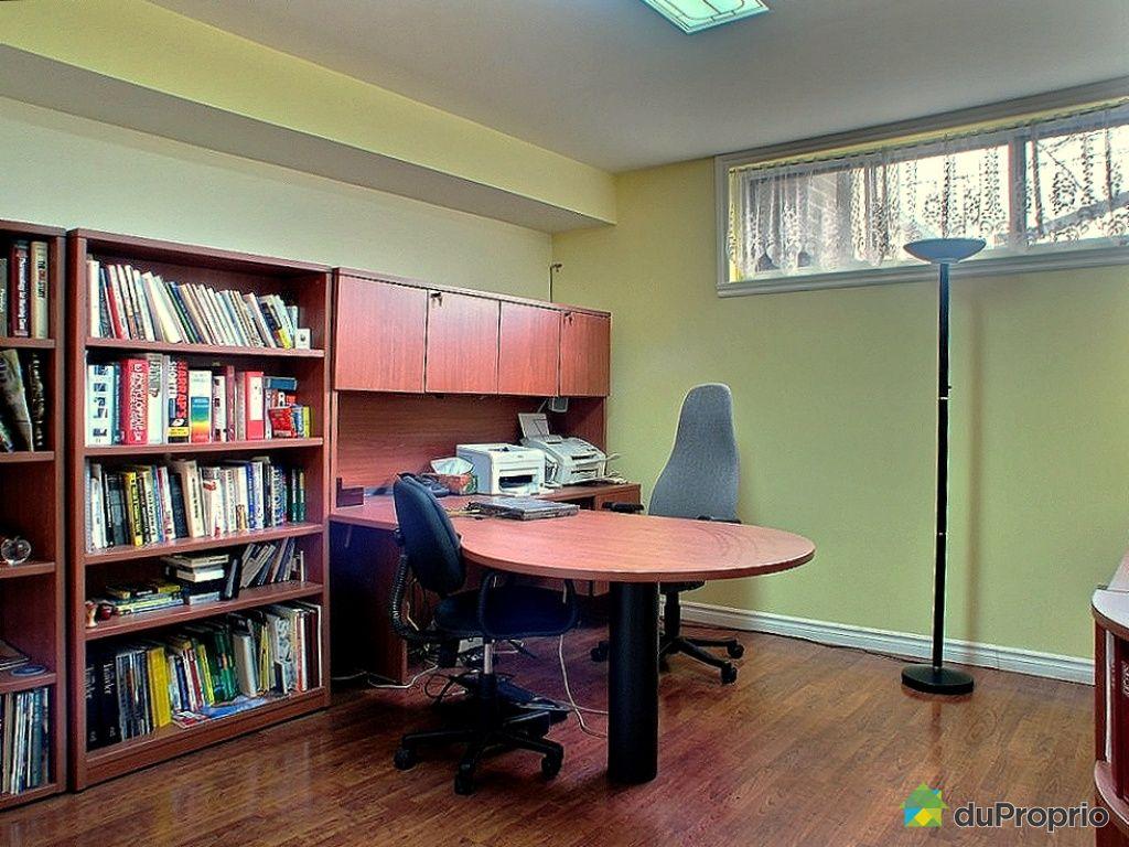 jumel vendu montr al immobilier qu bec duproprio 251829. Black Bedroom Furniture Sets. Home Design Ideas