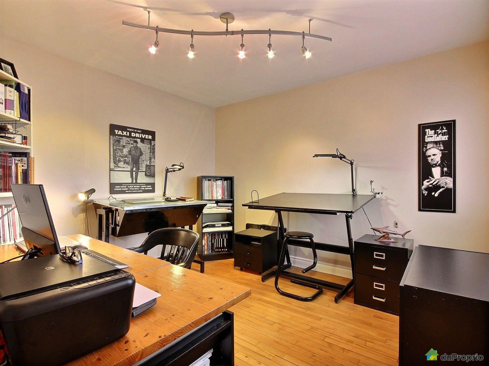 Maison vendu montr al immobilier qu bec duproprio 647489 for Bureau quebec montreal