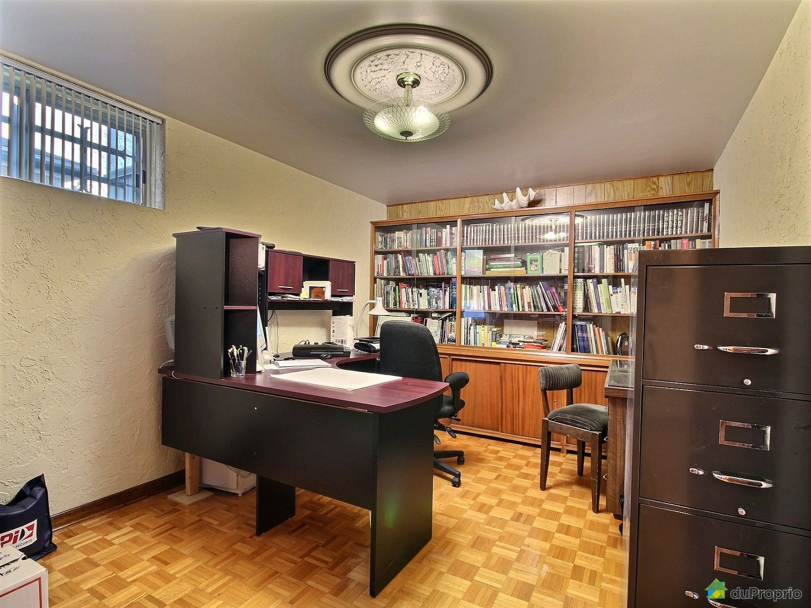 Maison vendu brossard immobilier qu bec duproprio 399897 for Bureau brassard