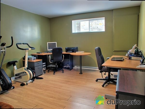 maison vendu brossard immobilier qu bec duproprio 238571. Black Bedroom Furniture Sets. Home Design Ideas