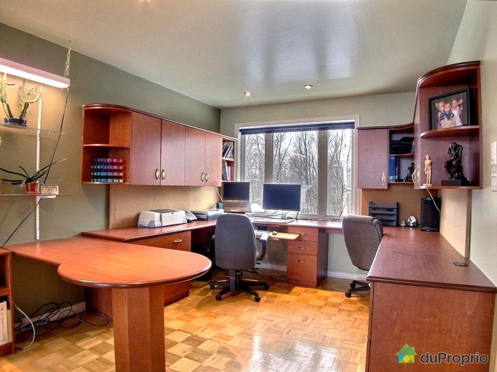 Maison vendu montr al immobilier qu bec duproprio 478144 for Bureau quebec montreal