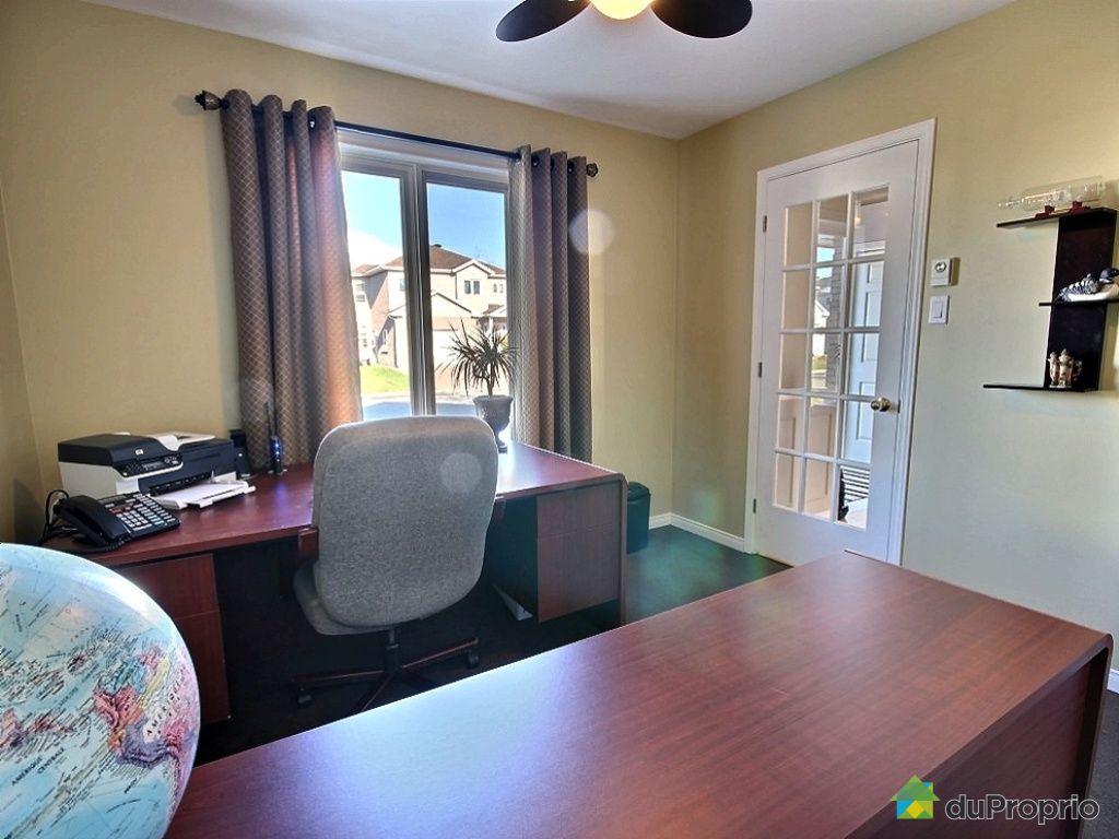 maison vendu l 39 ancienne lorette immobilier qu bec. Black Bedroom Furniture Sets. Home Design Ideas