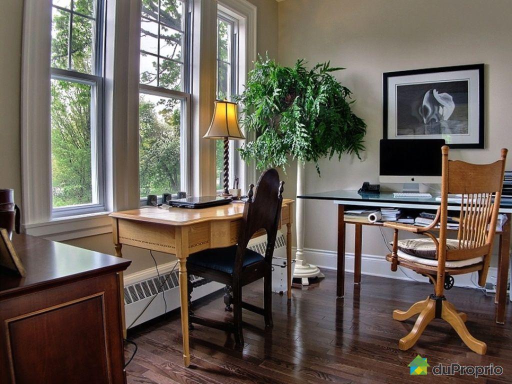 Maison vendu sherbrooke immobilier qu bec duproprio for Meuble bureau sherbrooke