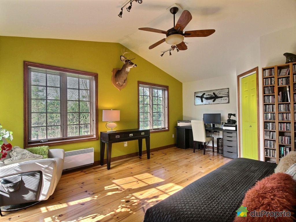 maison vendre ste genevieve de berthier 1180 chemin. Black Bedroom Furniture Sets. Home Design Ideas