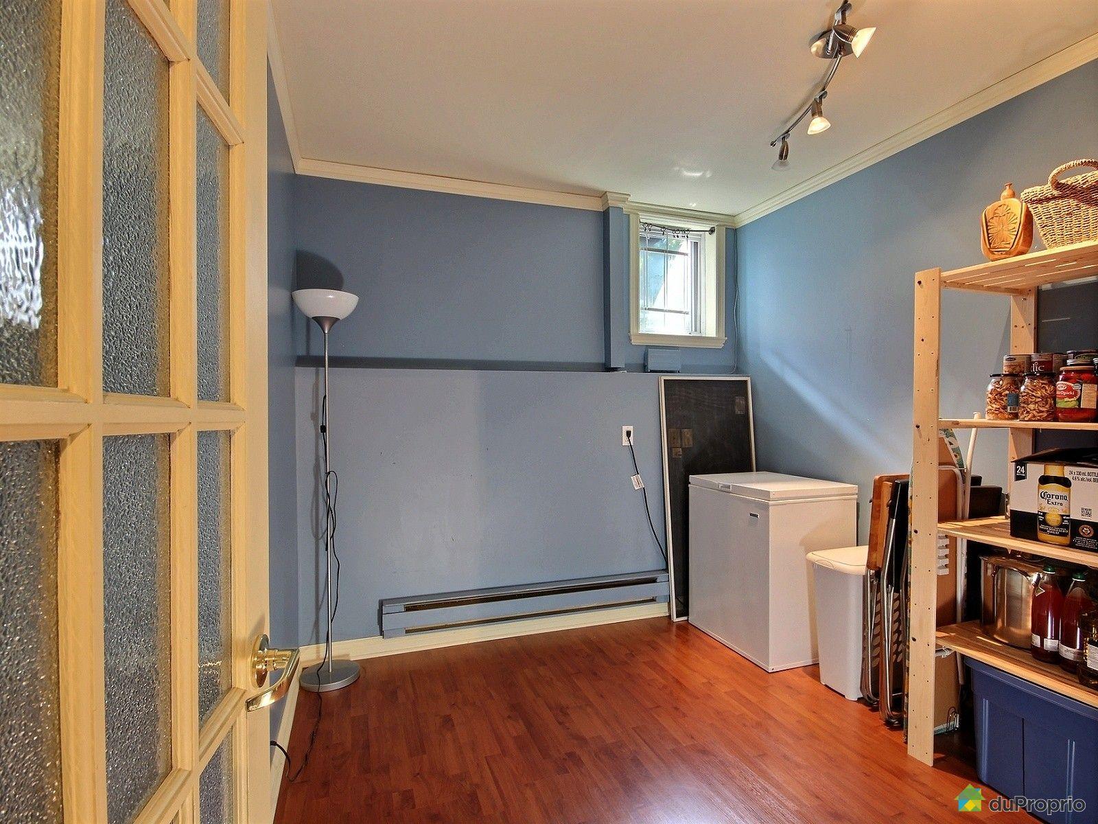 Maison vendu montr al immobilier qu bec duproprio 553352 for Achat premiere maison montreal