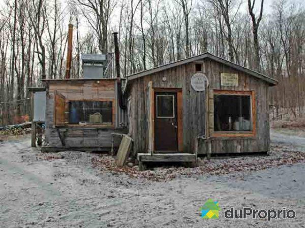 Maison vendu maniwaki immobilier qu bec duproprio 70287 for Acheter une maison au canada quebec