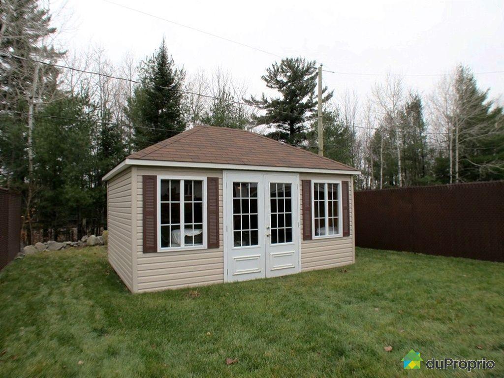 jumel vendu gatineau immobilier qu bec duproprio 383530. Black Bedroom Furniture Sets. Home Design Ideas