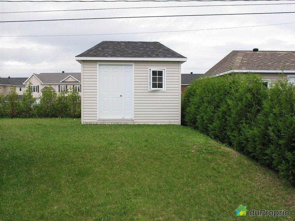 jumel vendu rimouski immobilier qu bec duproprio 370575. Black Bedroom Furniture Sets. Home Design Ideas