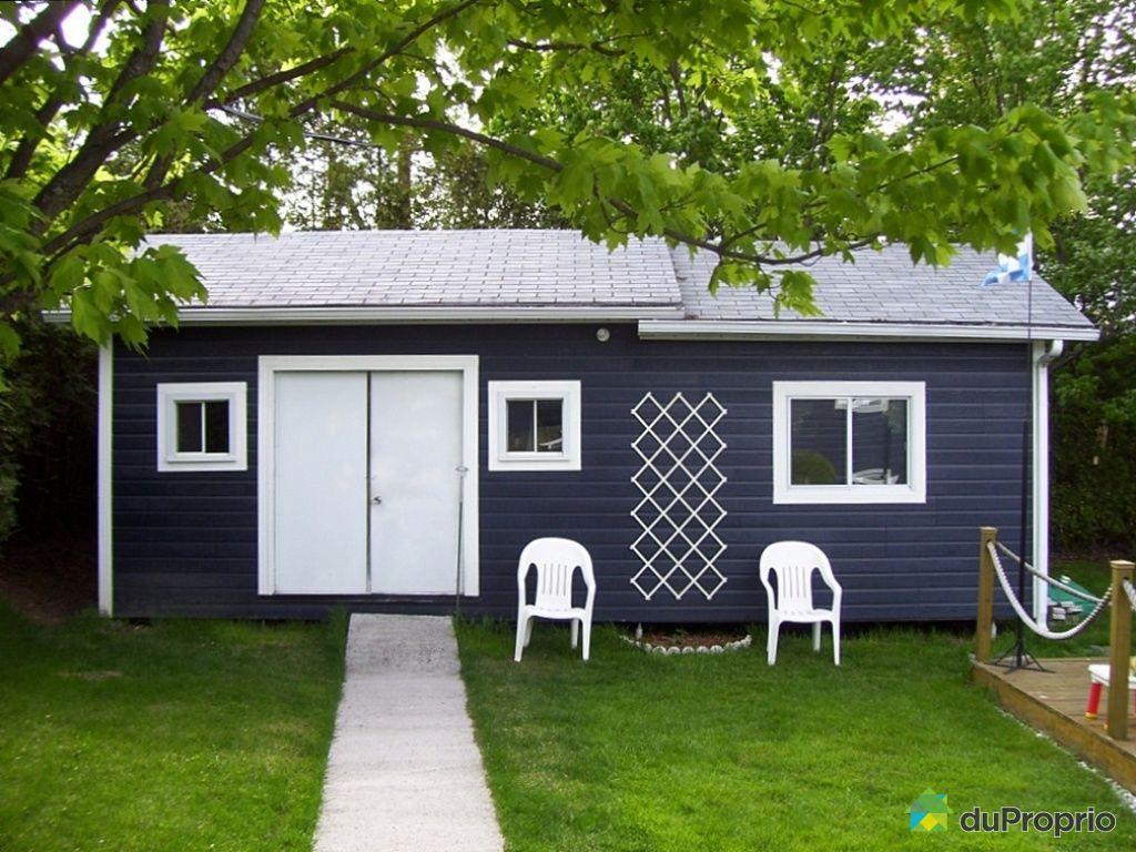 maison vendu rock forest immobilier qu bec duproprio. Black Bedroom Furniture Sets. Home Design Ideas