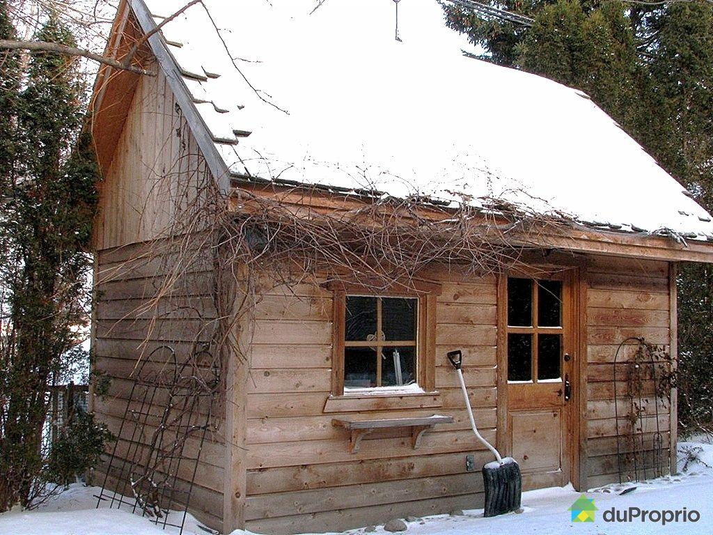 Maison vendu chicoutimi immobilier qu bec duproprio 226222 - Ajouter un etage a une maison ...