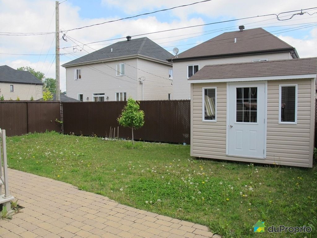 maison vendu chomedey immobilier qu bec duproprio 431440. Black Bedroom Furniture Sets. Home Design Ideas