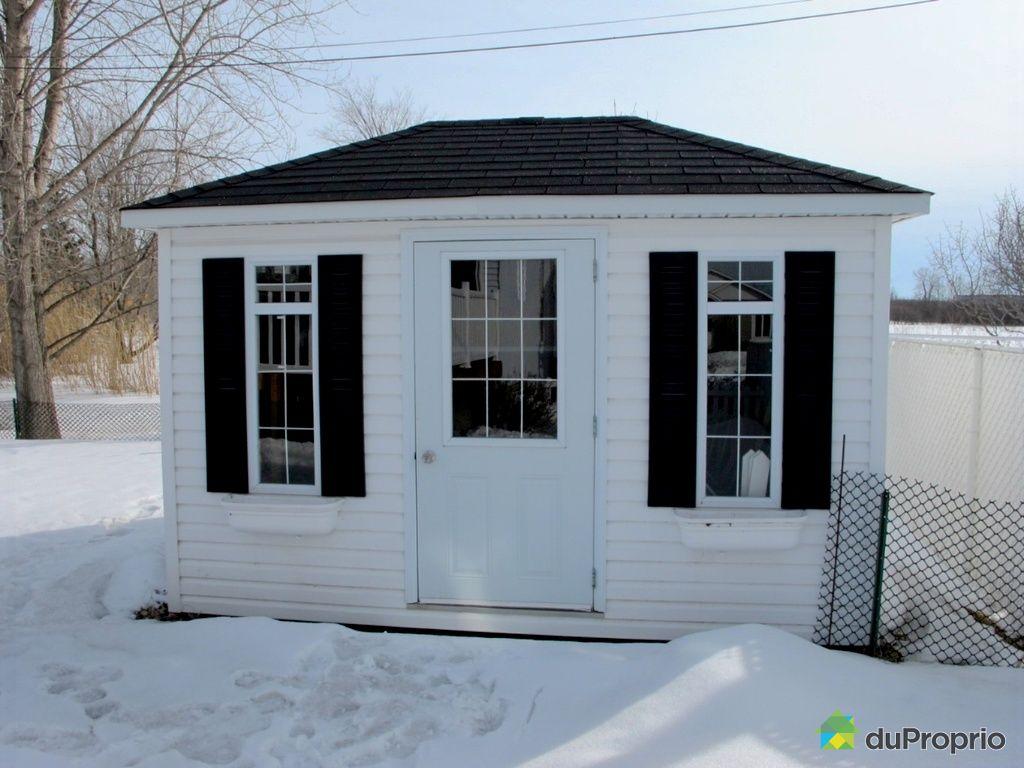 Maison vendu delson immobilier qu bec duproprio 505407 for Achat premiere maison montreal