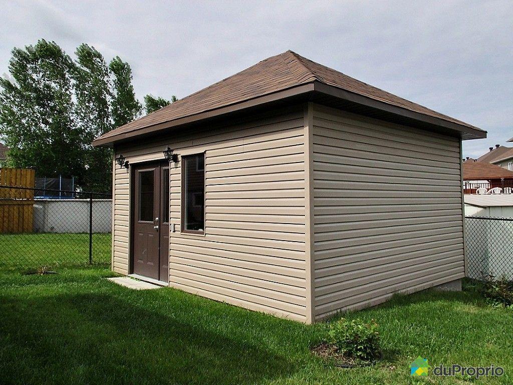 Maison à vendre Gatineau, 250 rue de Pélissier, immobilier