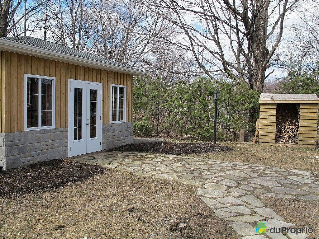 Maison vendre pr vost 1223 rue charbonneau immobilier for Cabanon maison
