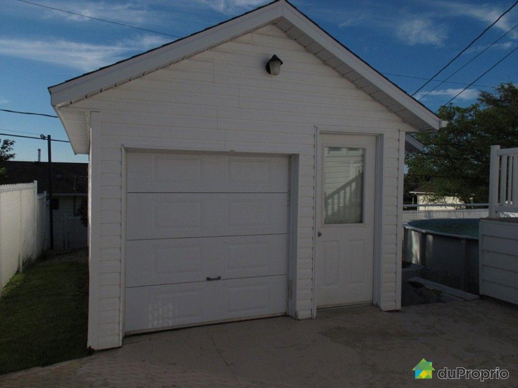 Maison vendu rimouski immobilier qu bec duproprio 620104 for Cabanon maison