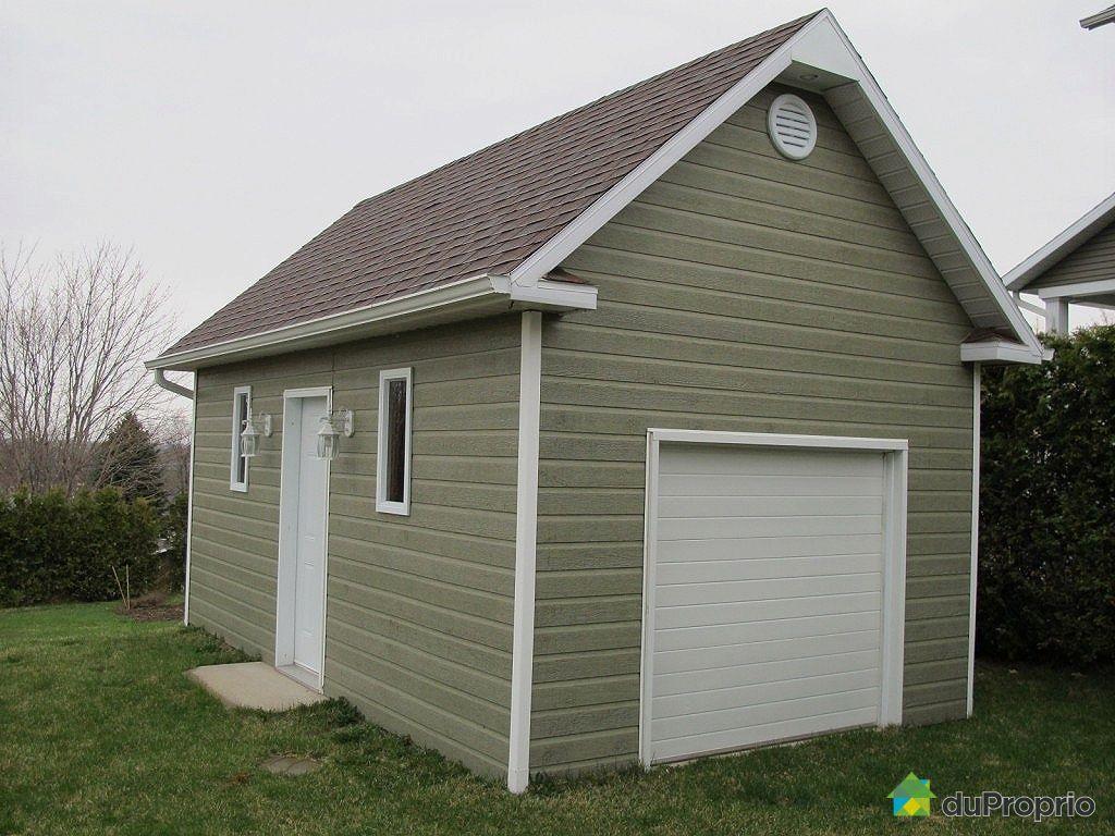 Maison vendu victoriaville immobilier qu bec duproprio for Porte de cabanon en bois