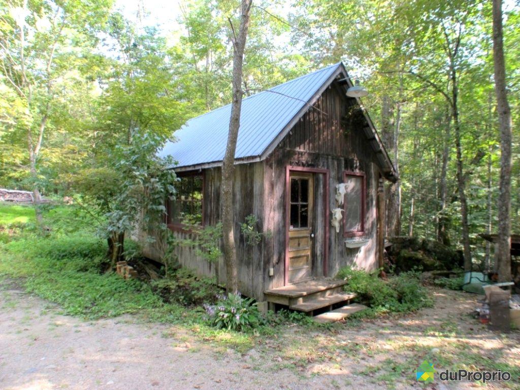 maison vendu la p che immobilier qu bec duproprio 455653. Black Bedroom Furniture Sets. Home Design Ideas
