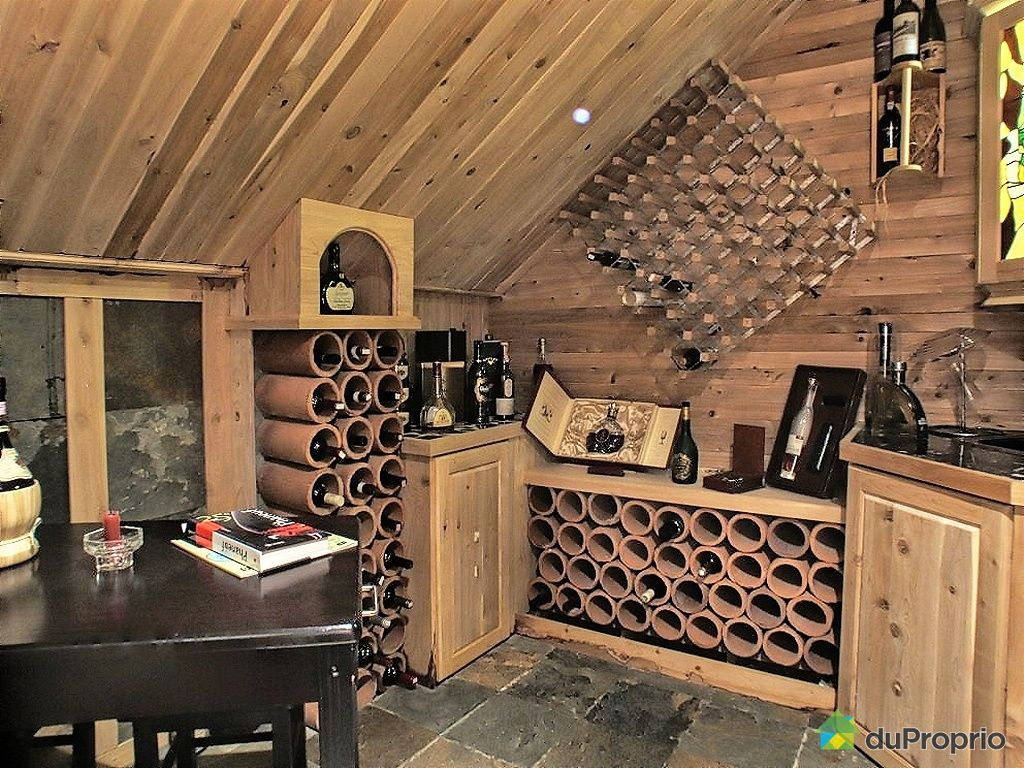 cave vin maison. Black Bedroom Furniture Sets. Home Design Ideas