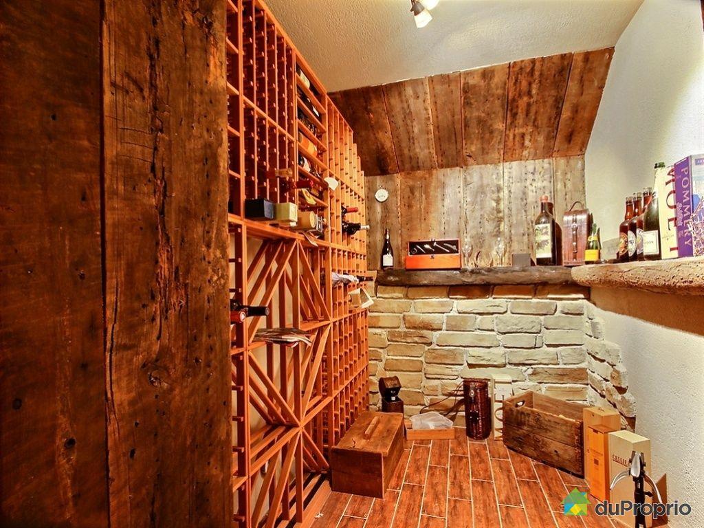 maison vendu la prairie immobilier qu bec duproprio 483941. Black Bedroom Furniture Sets. Home Design Ideas