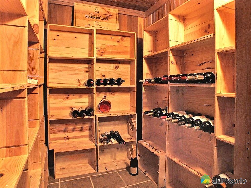 Cave a vin a vendre