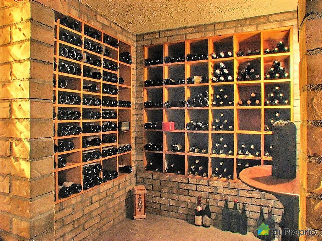 Cave A Vin En Brique cave a vin en brique