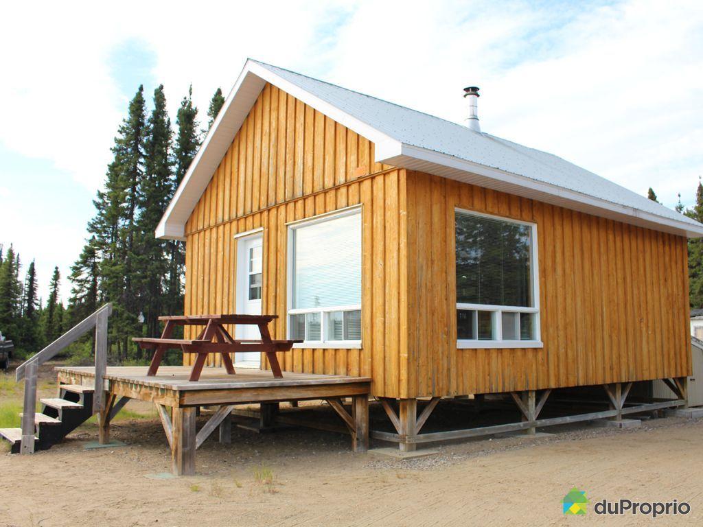chalet vendre labrieville lac aux clams immobilier qu bec duproprio 656944. Black Bedroom Furniture Sets. Home Design Ideas