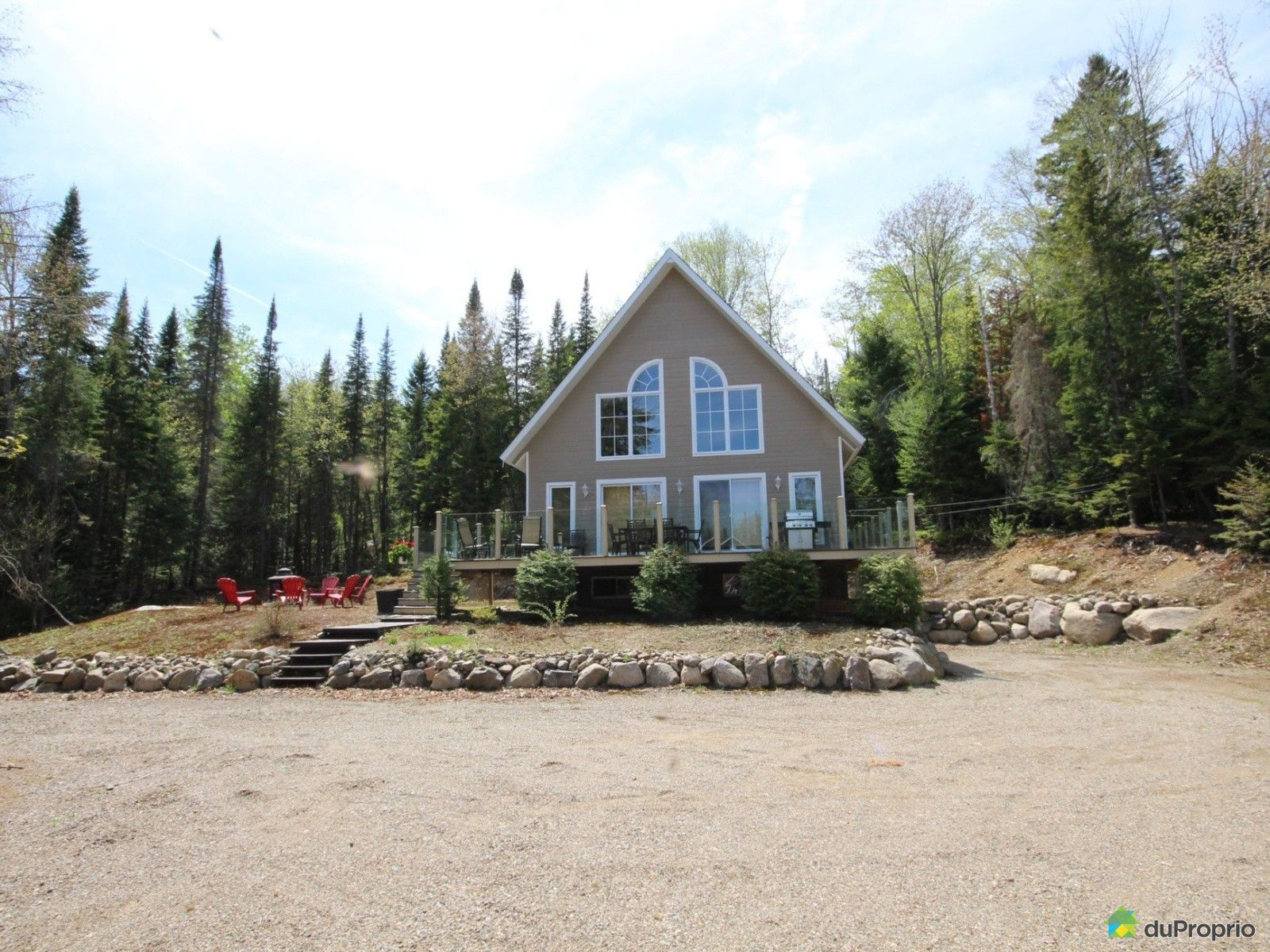 chalet 224 vendre st donat 971 chemin r 233 gimbald immobilier qu 233 bec duproprio 668520