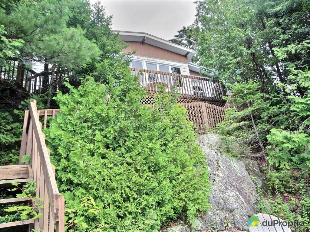 chalet a vendre wentworth