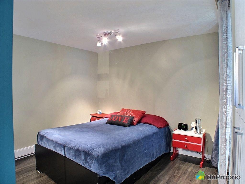 Commercial appartement vendu beauceville immobilier for Chambre commercial