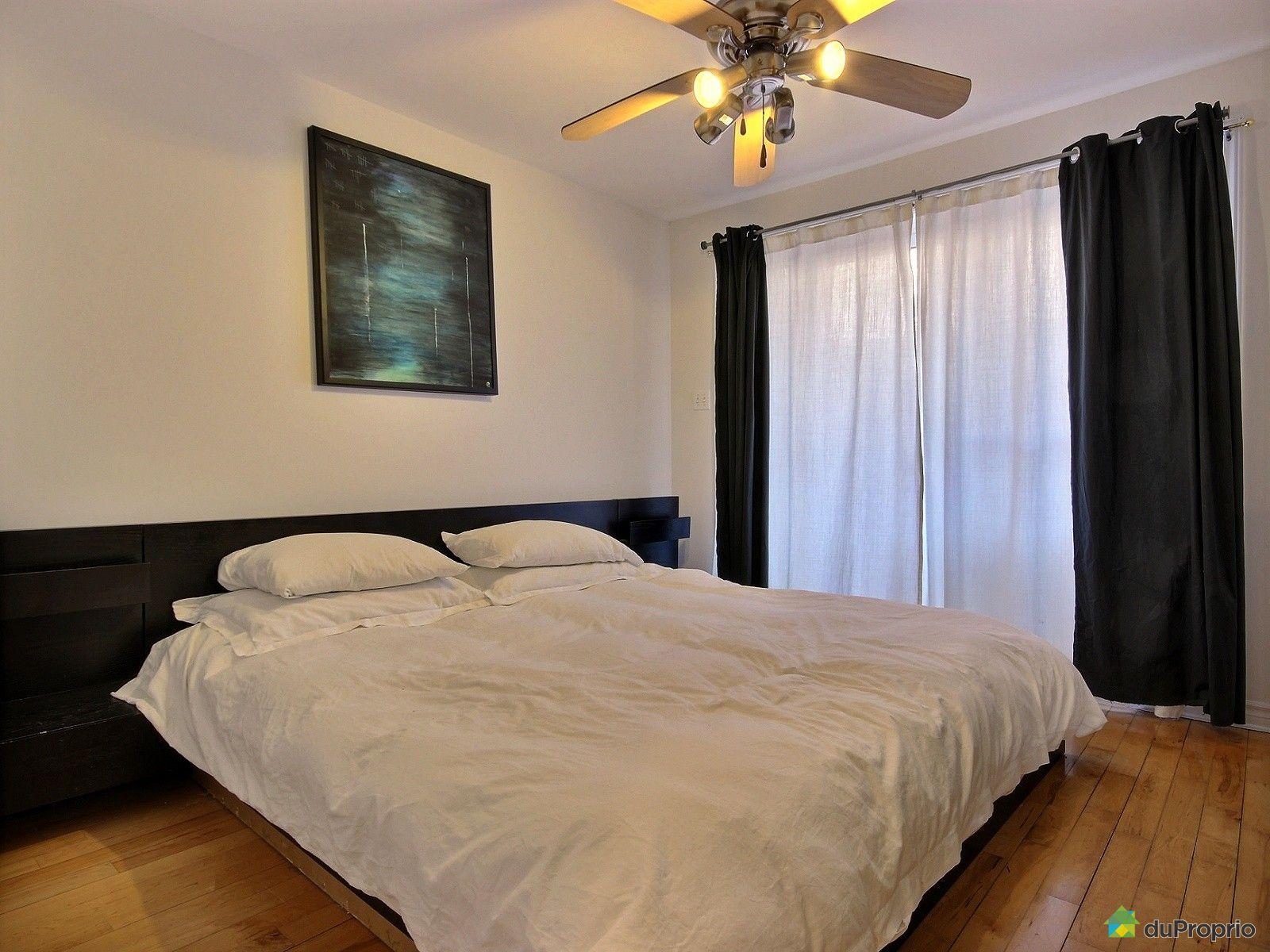 Condo vendre montr al 1 4850 avenue 6 immobilier qu bec duproprio 594662 - Chambre des coproprietaires ...