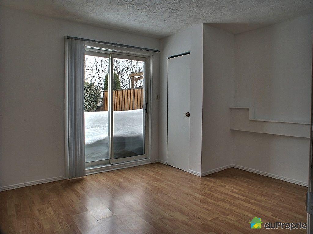 Jumel vendu sherbrooke immobilier qu bec duproprio for Immobilier chambre sans fenetre