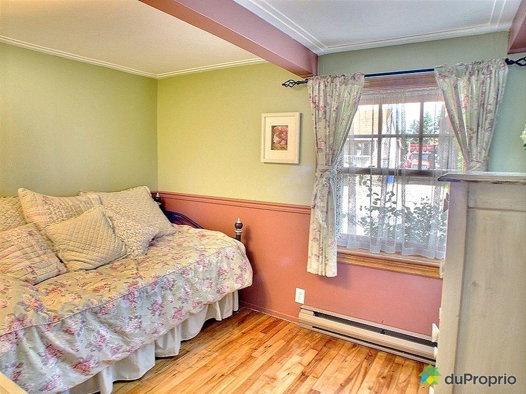 Maison vendu mirabel immobilier qu bec duproprio 342693 for Chambre de commerce de mirabel