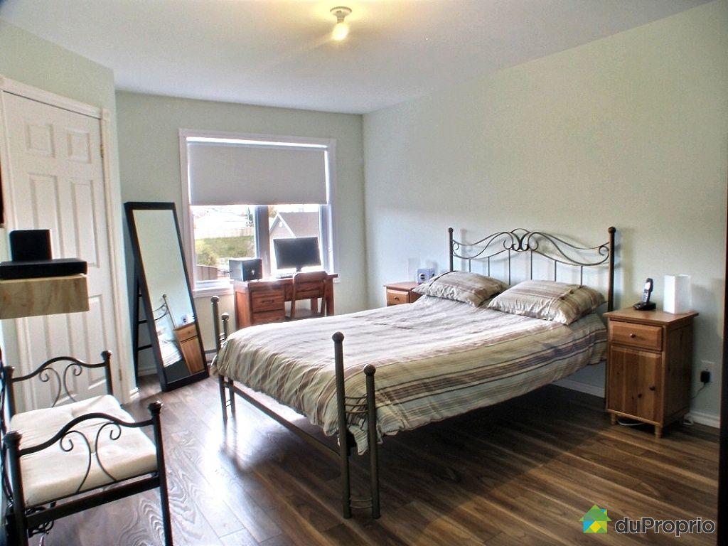 Maison vendu alma immobilier qu bec duproprio 369309 for Chambre a coucher alma