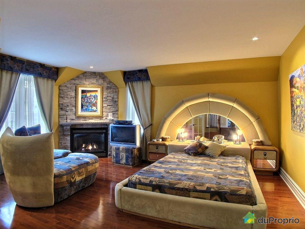 maison vendre chateauguay 13 place des ormes. Black Bedroom Furniture Sets. Home Design Ideas