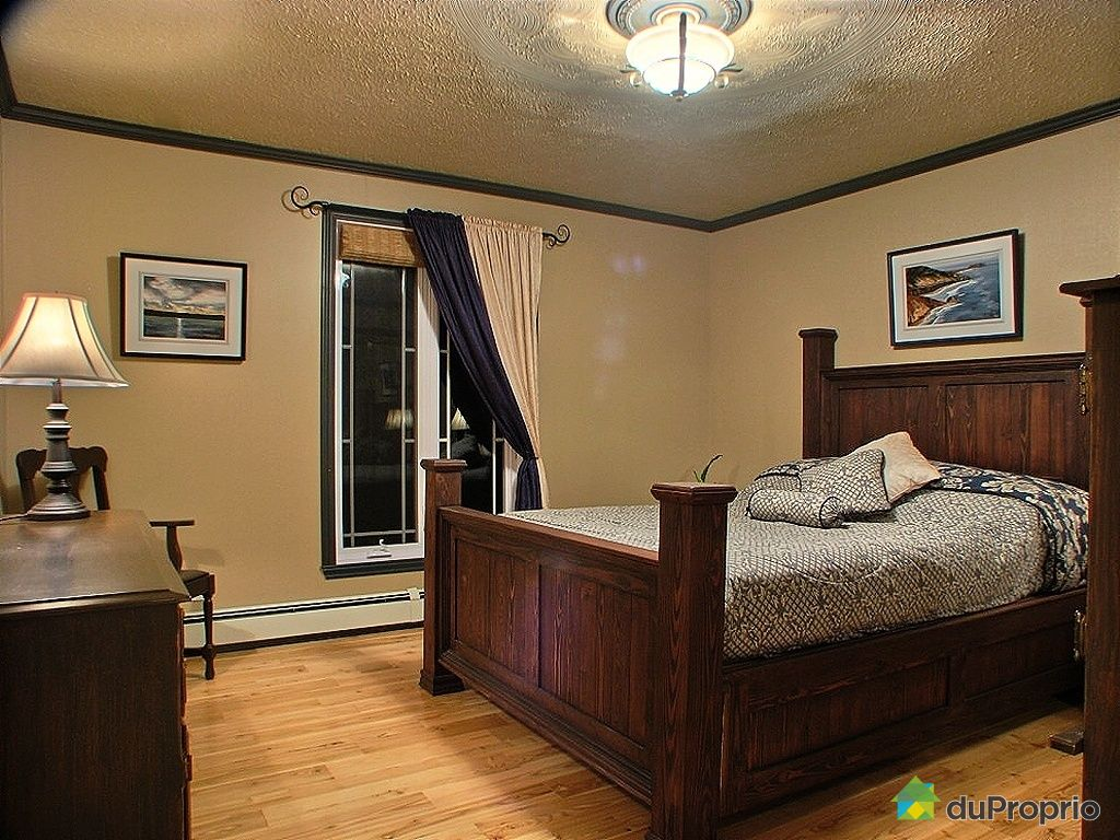 Maison vendu stoke immobilier qu bec duproprio 280277 for Chambre quebec
