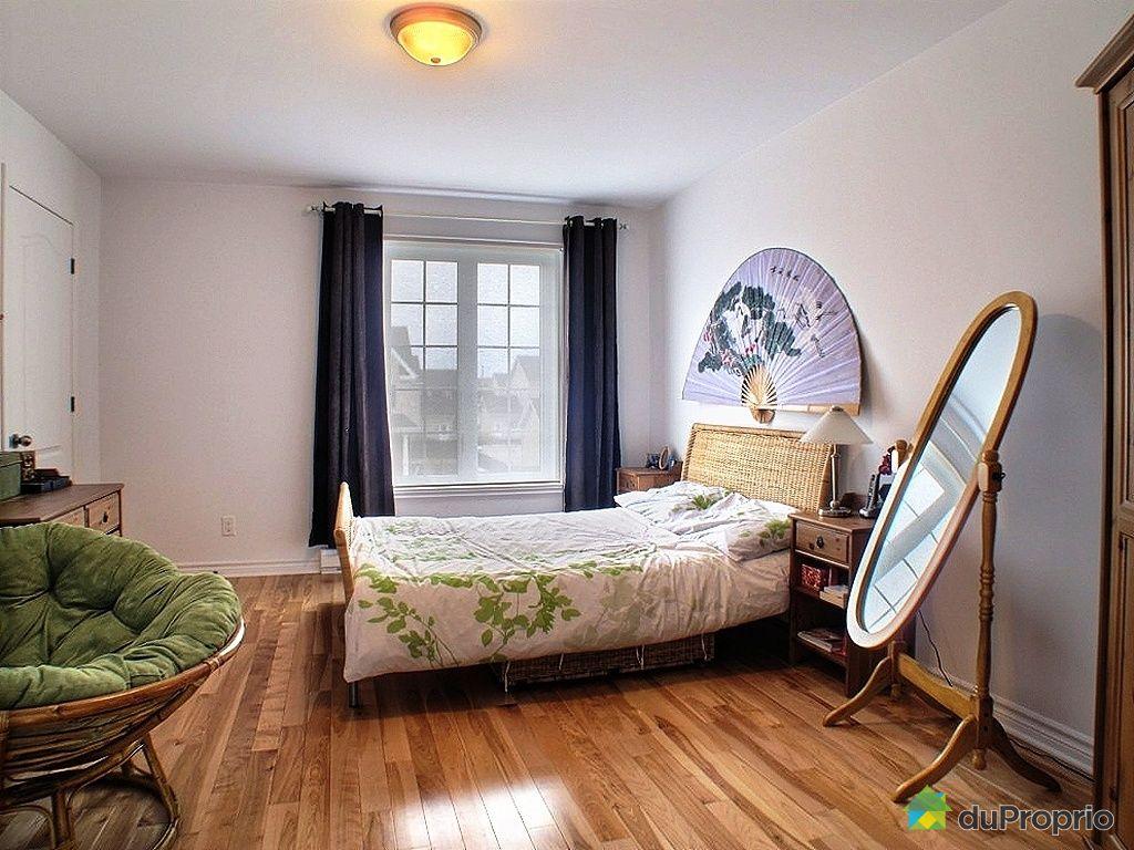 Maison vendu beloeil immobilier qu bec duproprio 322686 for Chambre de commerce beloeil