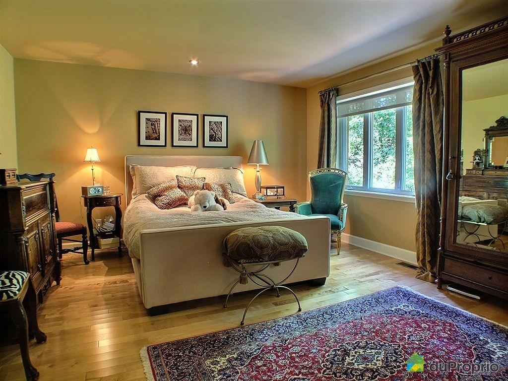 Maison vendu montr al immobilier qu bec duproprio 352056 for Chambre en ville vidal
