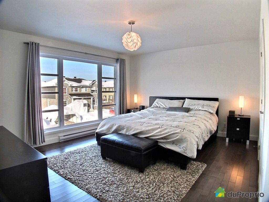 Maison vendu Lebourgneuf, immobilier Québec  DuProprio