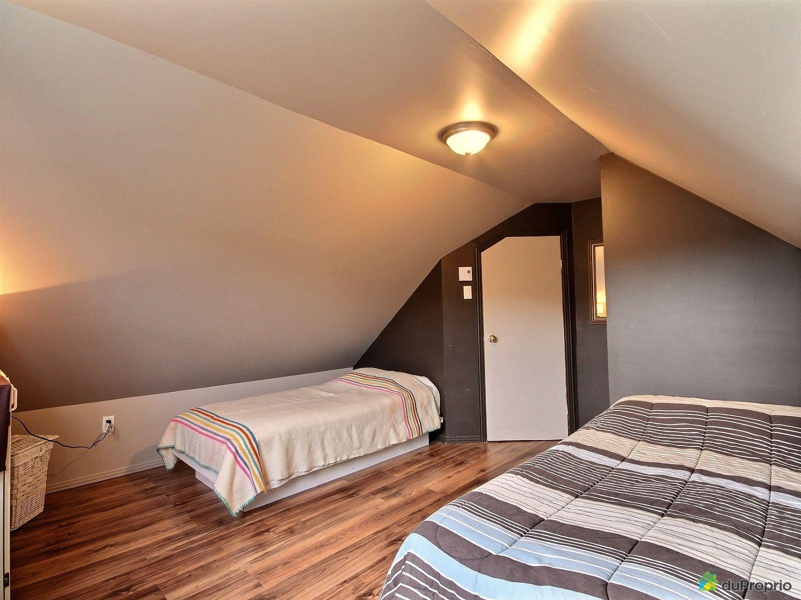 Chalet vendre rivi re ternit 112 chemin sainte - Amortissement appartement meuble ...