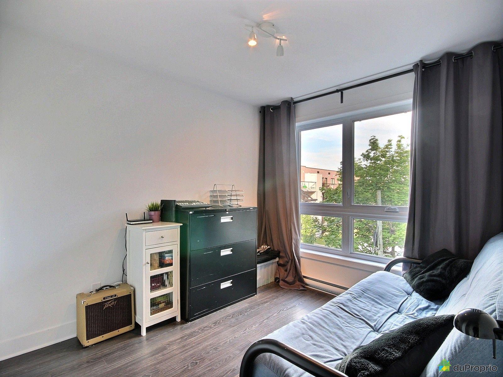 Condo vendu montr al immobilier qu bec duproprio 529297 - Salon de l habitation montreal stade olympique ...