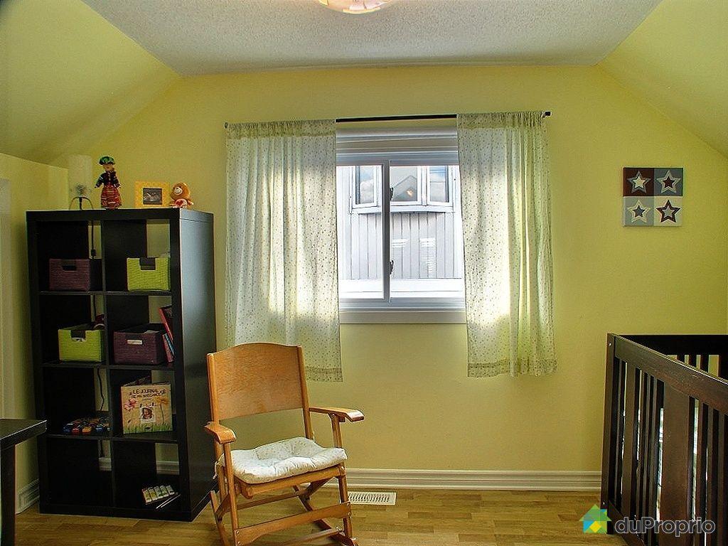 Maison vendu hull immobilier qu bec duproprio 245788 for Chambre 608 hopital de hull