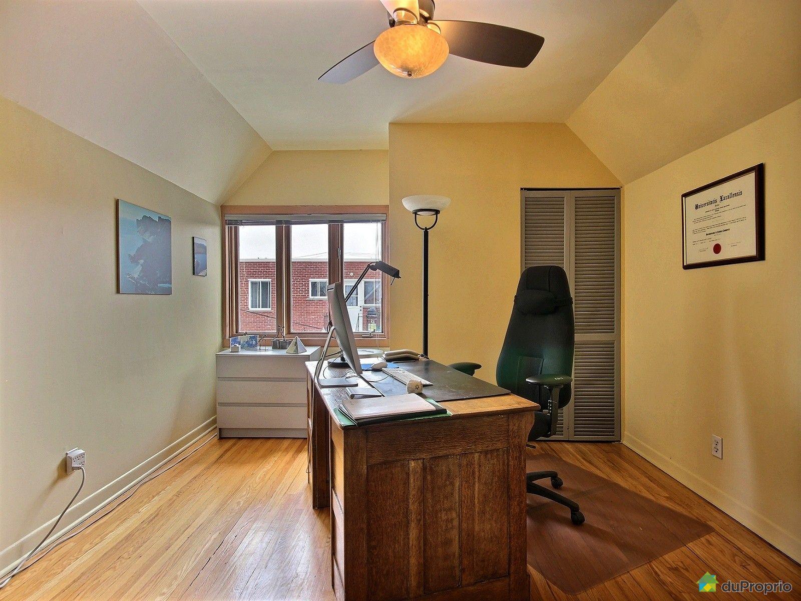 Maison vendu montr al immobilier qu bec duproprio 415671 for Immobilier chambre sans fenetre