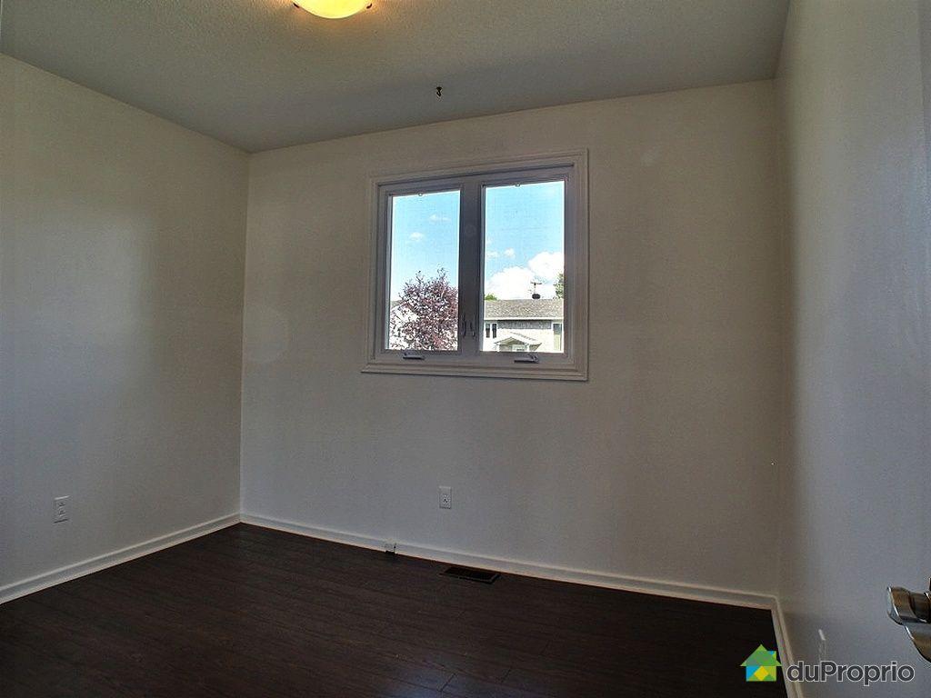 Maison vendu gatineau immobilier qu bec duproprio 364361 for Immobilier chambre sans fenetre