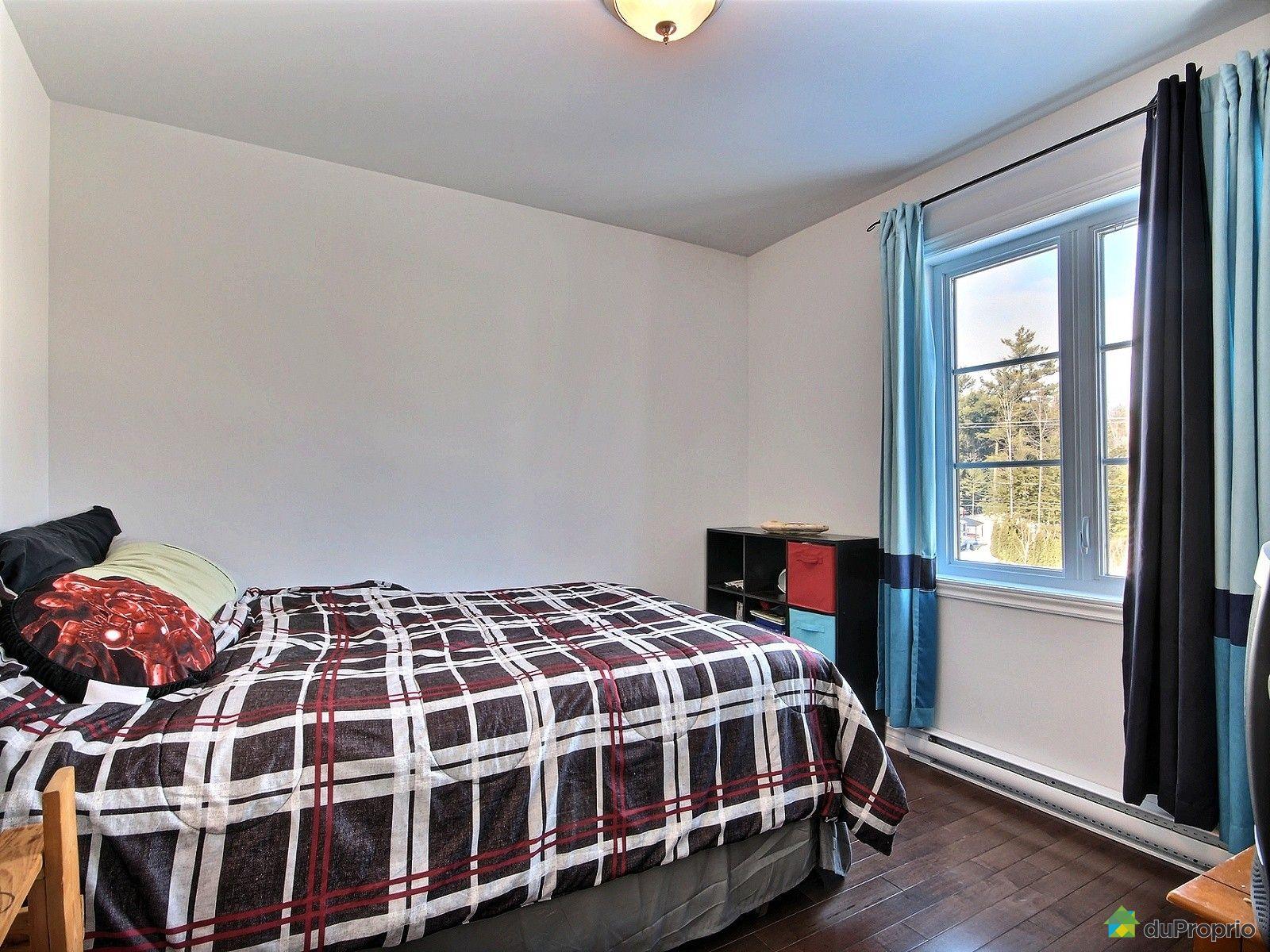 Maison vendre mirabel en haut 11625 rue de l 39 agate for Chambre de commerce mirabel